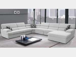 Tágas kanapé
