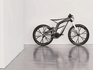 Minőségi e-bike