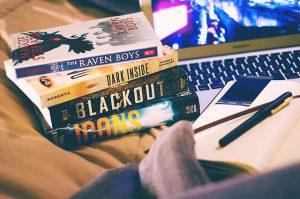 könyvek tiniknek