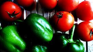 Zöldséglevek